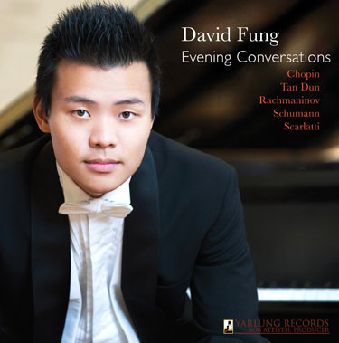Yarlung Records David Fung - Evening Conversations